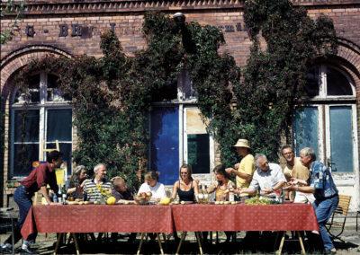 (2003) Das Abendmahl