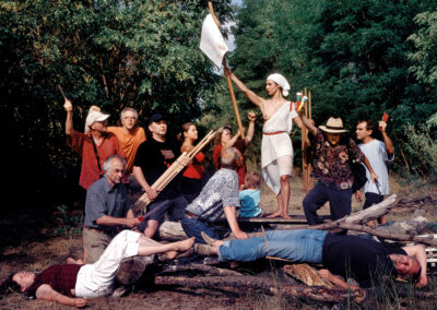 (2005) Die Freiheit führt das Volk