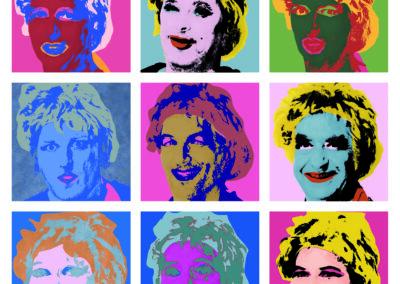 (2008) Marilyn