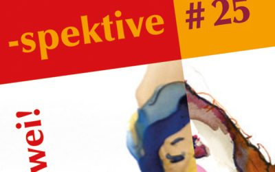 -spektive #25: DOCH (erstmal) abgesagt!